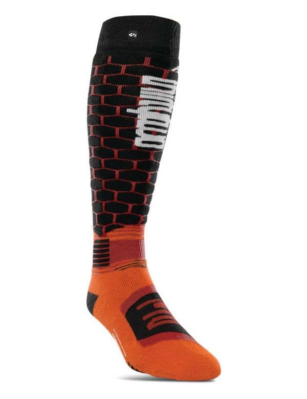 THIRTYTWO ASI MERINO ELITE SOCK Orange