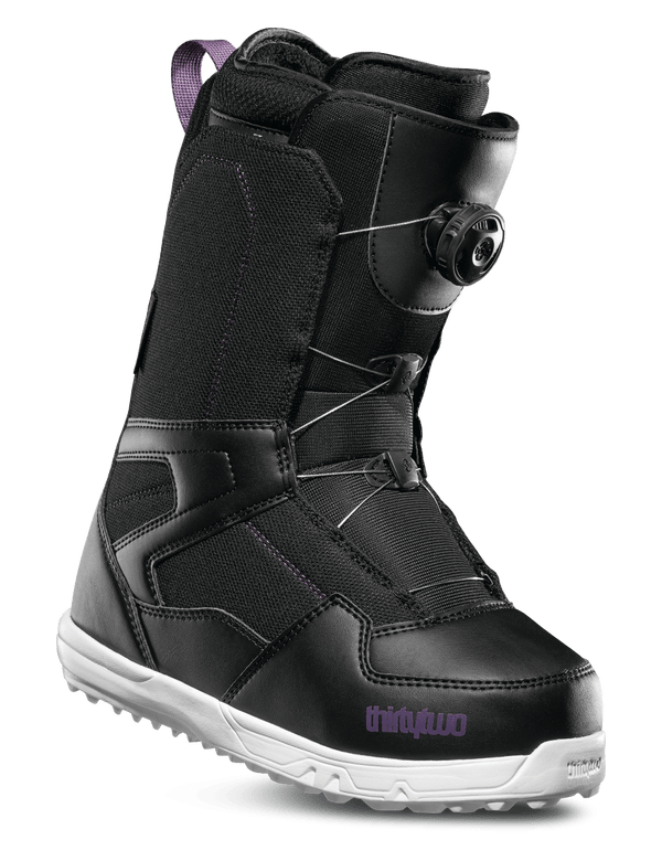 THIRTYTWO SHIFTY BOA WOMENS Black
