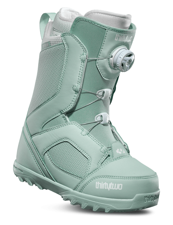 THIRTYTWO STW BOA Womens Mint