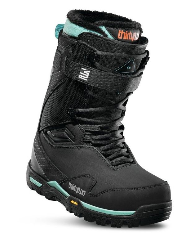 THIRTYTWO WOMEN'S TM-2 XLT Black mint