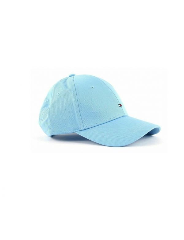 tommy hilfiger bb cap light blue