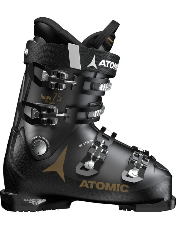 atomic magna 75 black gold