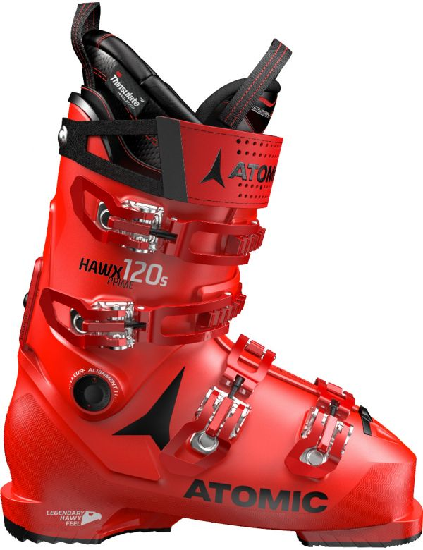 atomic hawx prime 120 red