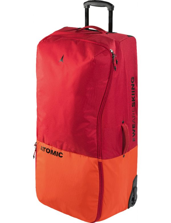 ATOMIC RS TRUNK 130L Bright red