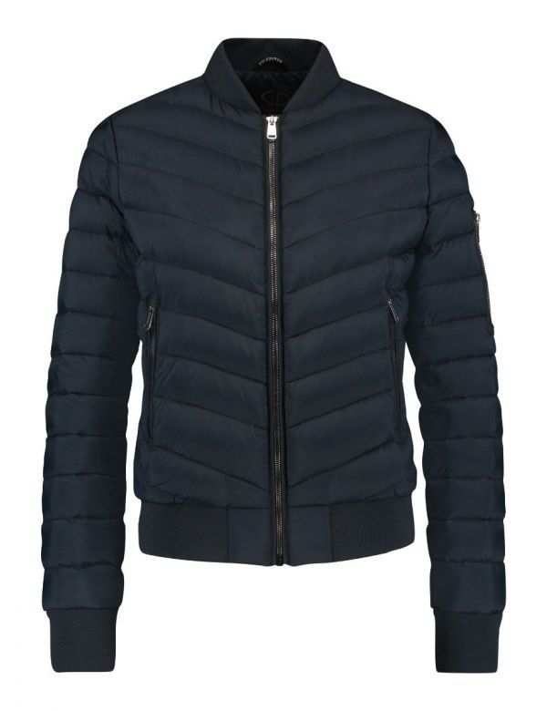 GOLDBERGH ALLISON JACKET navy
