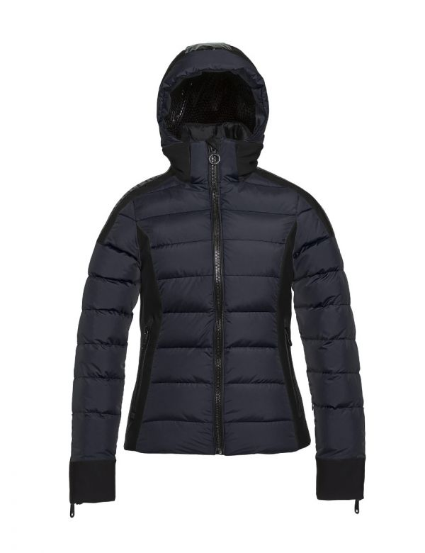 GOLDBERGH ALMETA JACKET Dark navy
