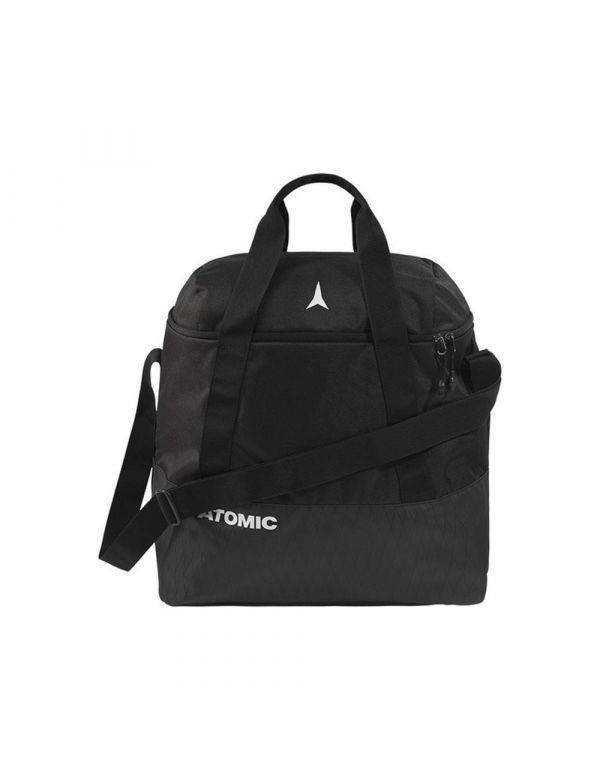atomic boot bag black