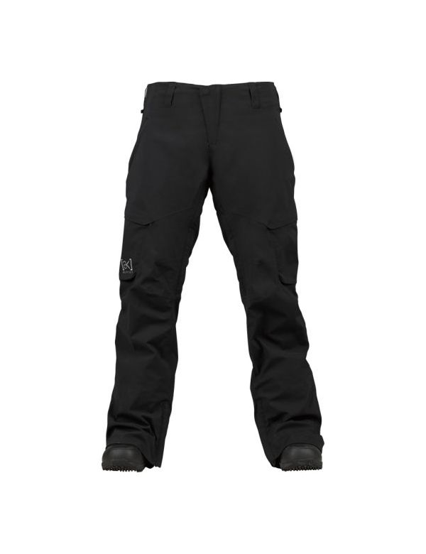 BURTON WOMEN AK GORE SUMMIT PANT true black