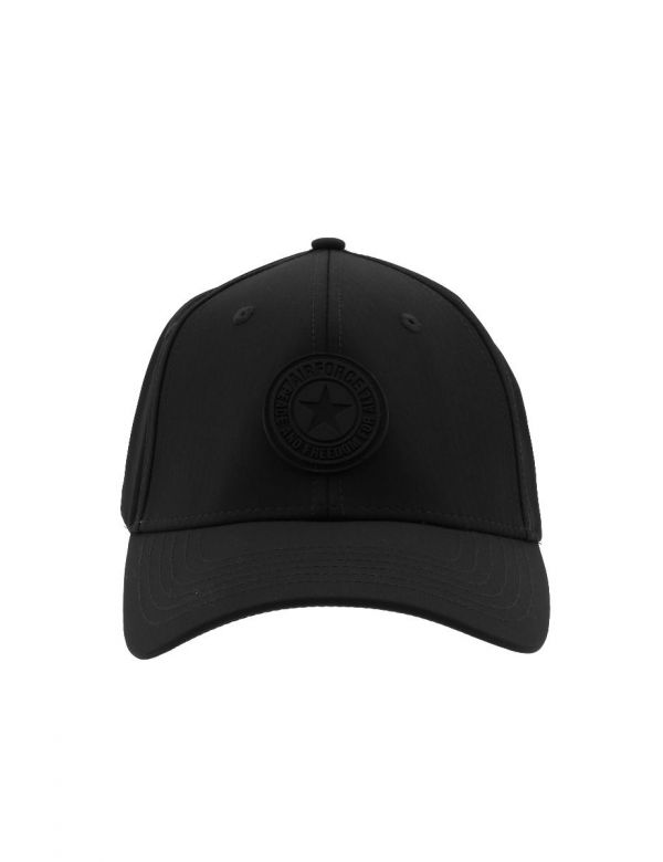 AIRFORCE CAP Black