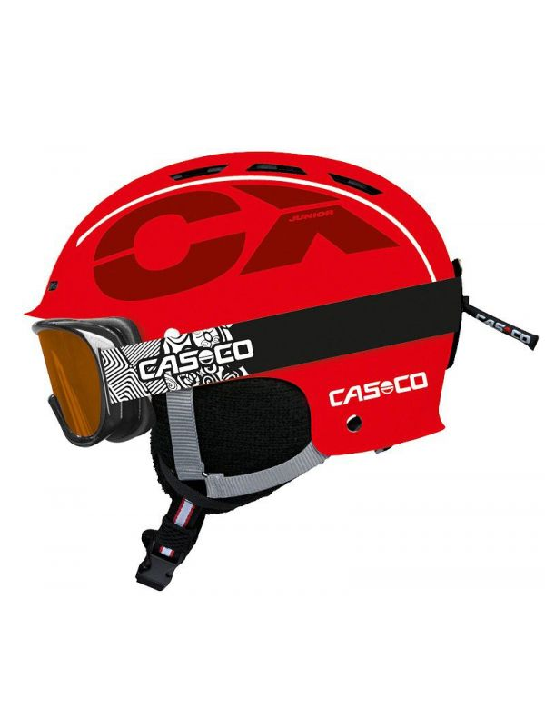 casco helm CX-3 kids helm