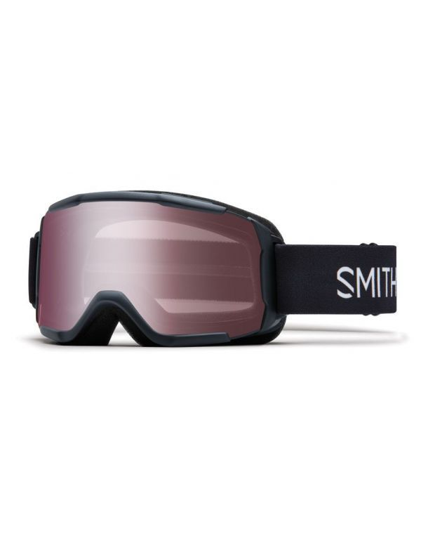 SMITH DAREDEVIL Black