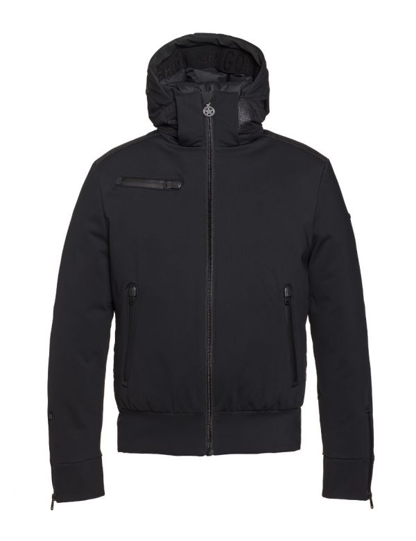 GOLDBERGH DENNIS JACKET MEN Black