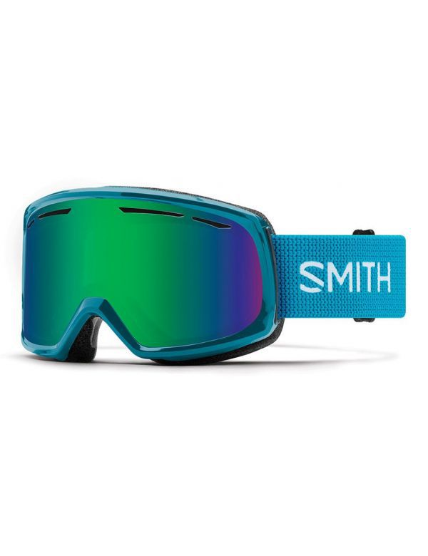 SMITH DRIFT MINERAL