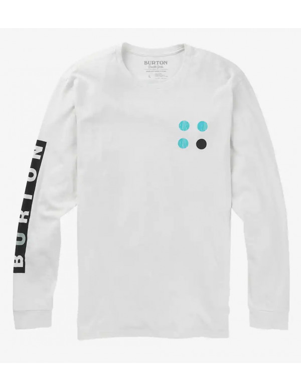 Burton Custom Long Sleeve T Shirt