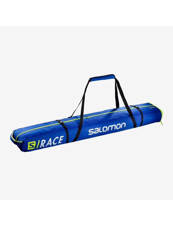 Salomon-2-pairs-ski-bag-board-race-blue