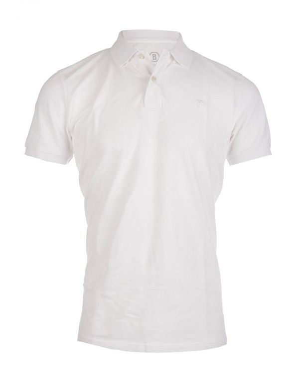 BOGNER FION POLO white