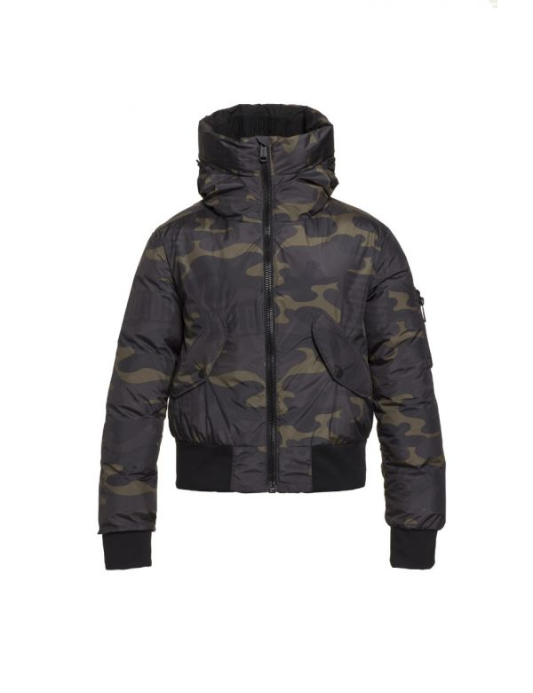 GOLDBERGH FOREST camo