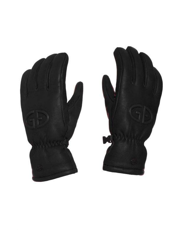 GOLDBERGH FREEZE HANDSCHOENEN Black