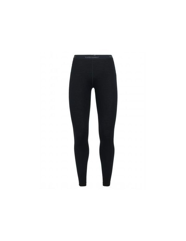 icebreaker women's tech legging 260