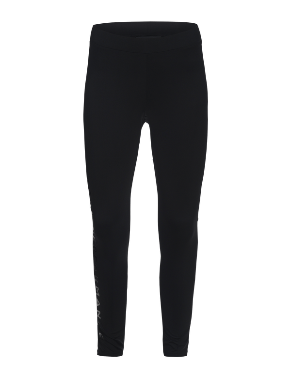 peak performance women's ground tights black