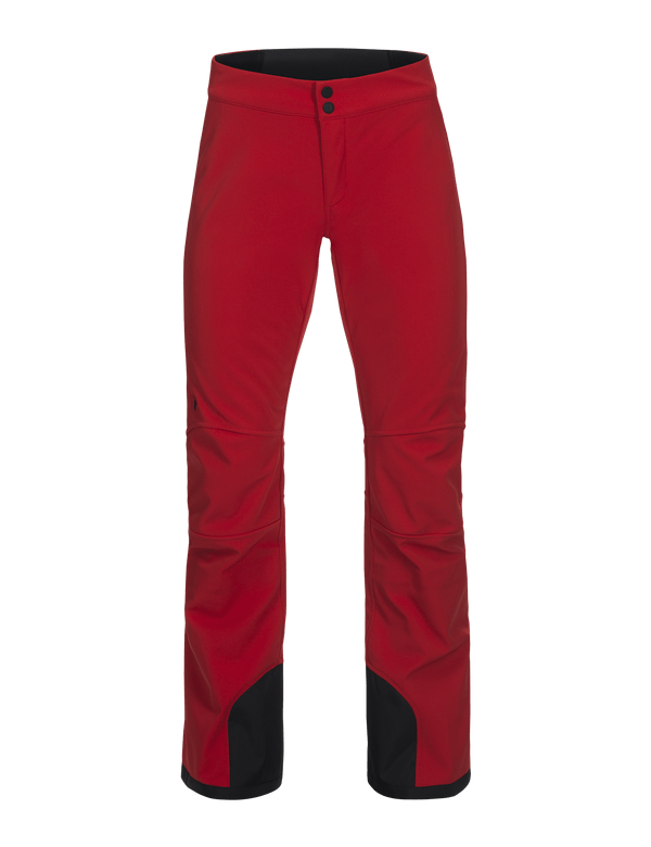 peak performance stretch padded ski pants dynared