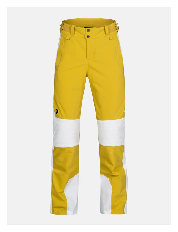 peak-performance-women-lanzo-pant-yellow-flow