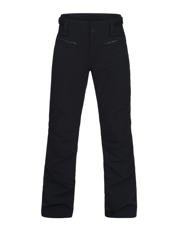 peak performance women's scoot pant black