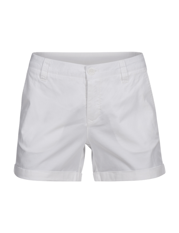 peak performance women's roslyn shorts white