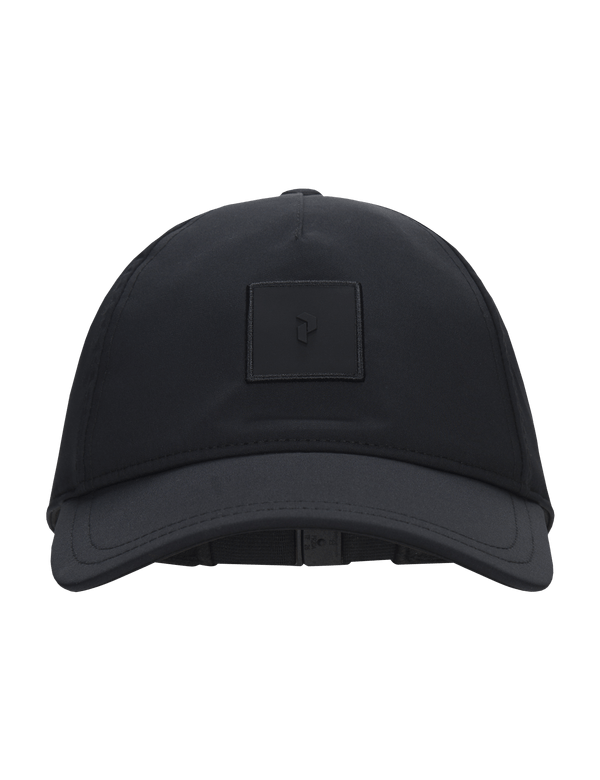 PEAK PERFORMANCE SPORTSWEAR ORIGINAL CAP Black
