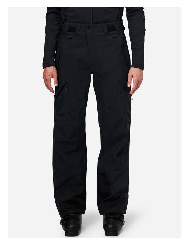 peak performance 3 layer goretex gravity pant black