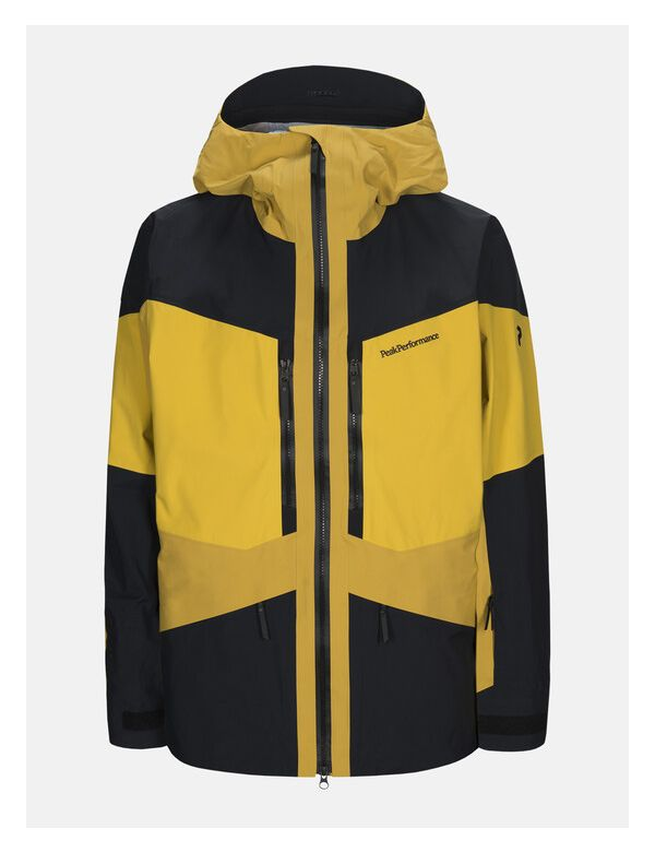 peak-performance-gravity-jacket-yellow-flow