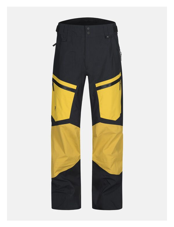peak-performance-gravity-pant-yellow-flow
