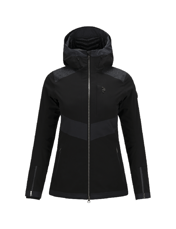 PEAKPERFORMANCE WOMEN'S SUPREME ATTELAS JACKET