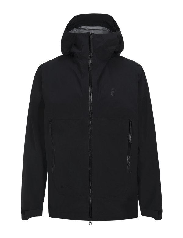 PEAKPERFORMANE MEN'S MONDO JACKET black