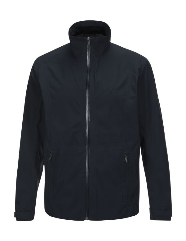 PEAKPERFORMANCE MEN'S GOLF CONTENTION JACKET Salute blue