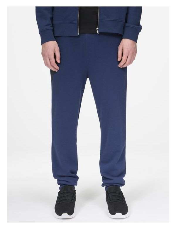 PEAKPERFORMANCE MEN'S ZERO PANT thermal blue