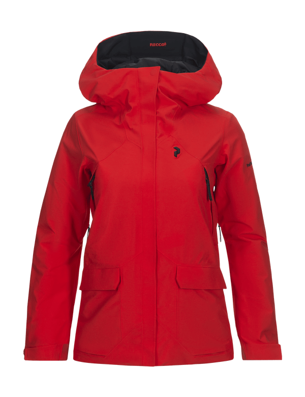 peak performance women's blizzard jacket dynared