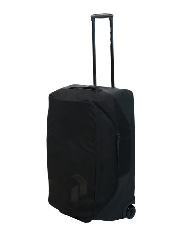 PEAKPERFORMANCE TROLLEY 90L BLACK