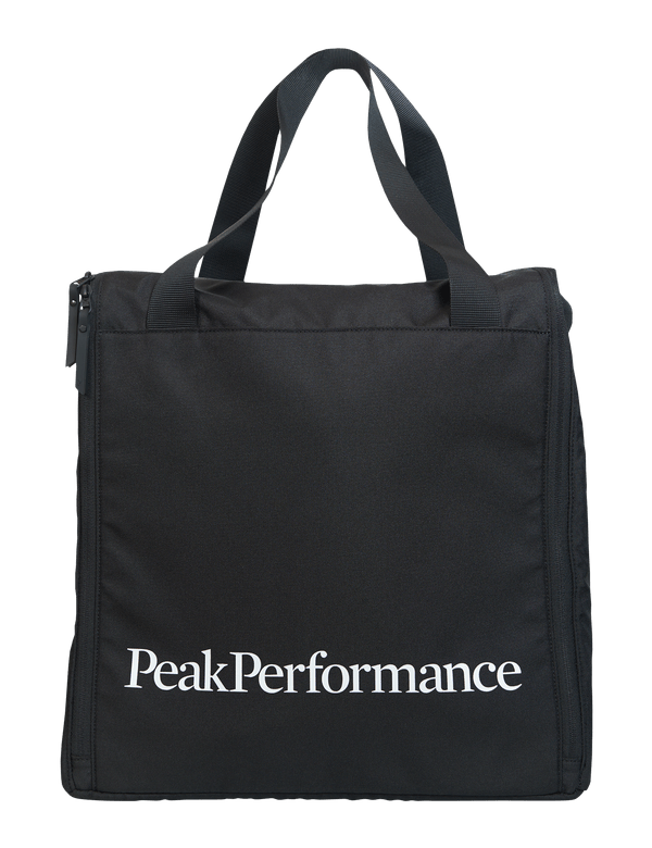 peak performance ski boot bag