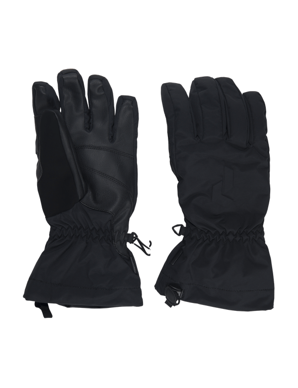 Unisex GoreTex Everett Gloves Black / 050
