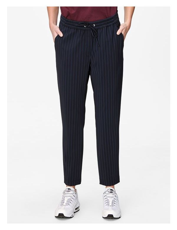 Peak performance any jersey striped pants