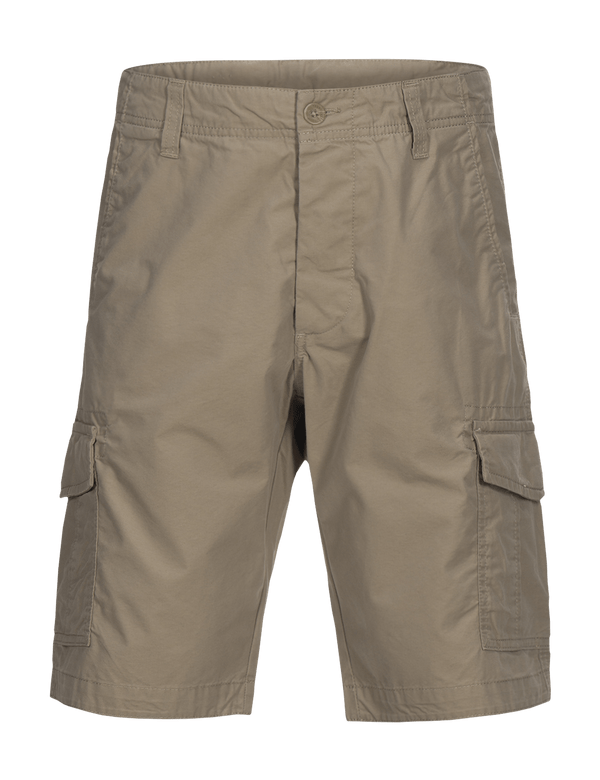 peak performance men's gramby short beige