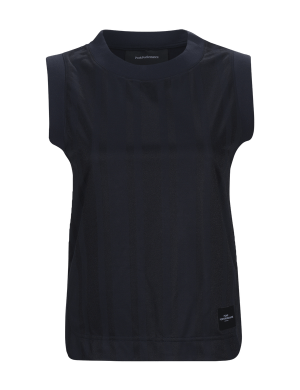 peak performance women's original sportswear sleeve top