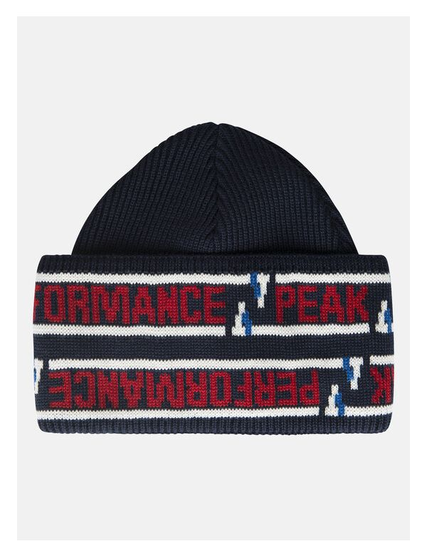 peak-performance-peakville-beanie-salute-blue