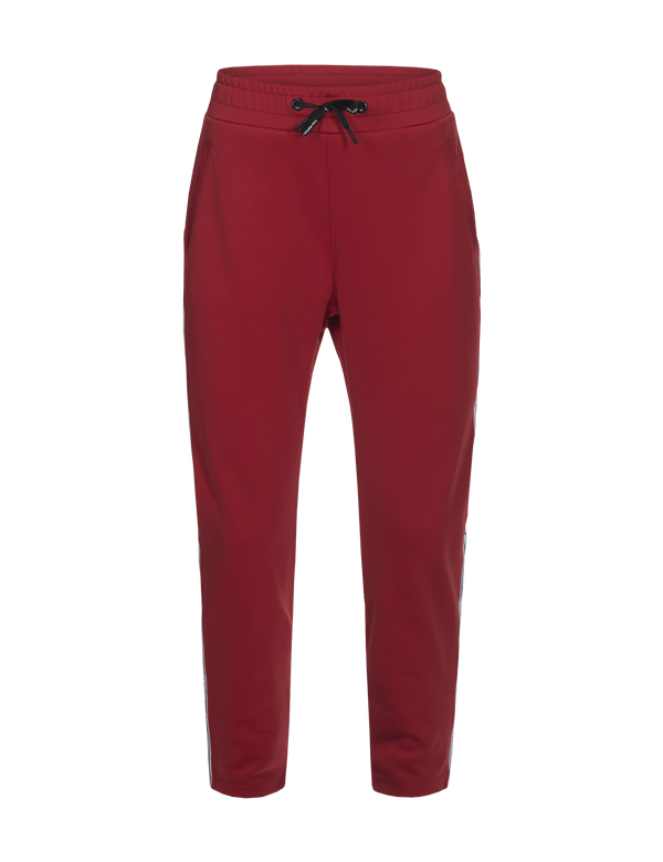 Women's Tech Club WCT Pants Chilli Pepper / 5M3