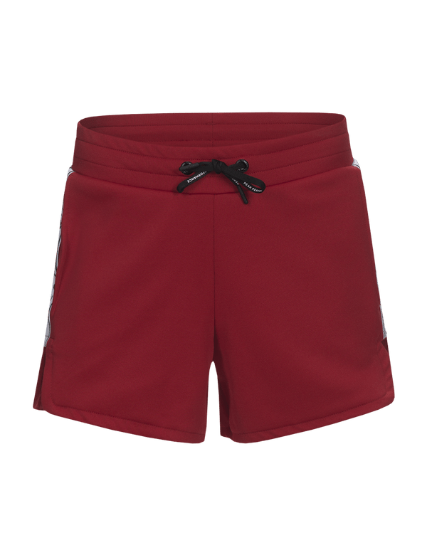 peak performance tech club wct shorts cilli pepper