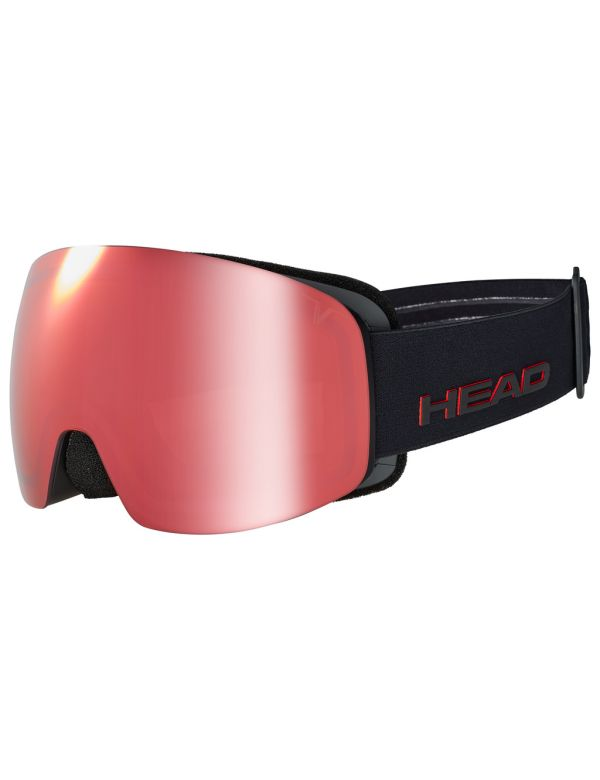 HEAD GALACTIC TVT Red