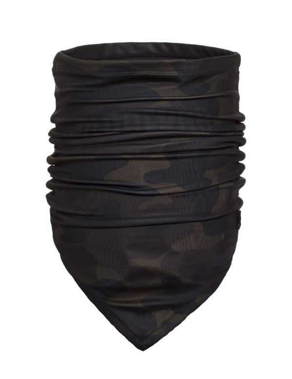 GOLDBERGH JADE NECKWARMER camo