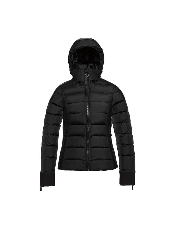 GOLDBERGH ALMETA JACKET Black