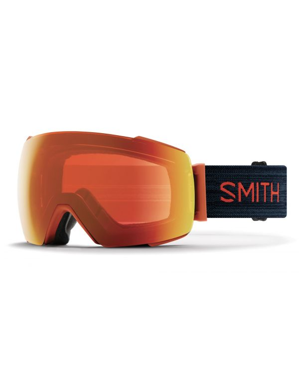 Smith i/o Mag red rock